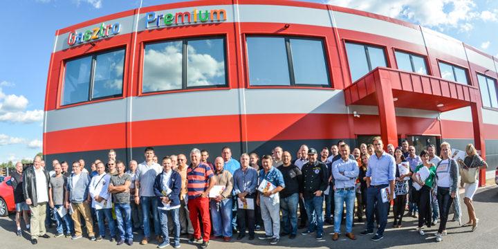 Séfklub Prémium, avagy a kóser konyha workshop