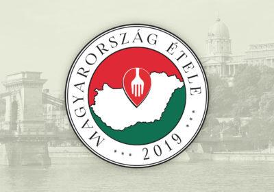 Magyarország étele 2019: Ők a döntősök!