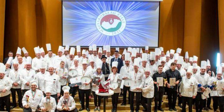 Magyarország étele 2021: A múlt, a jelen és a jövő találkozása volt ez